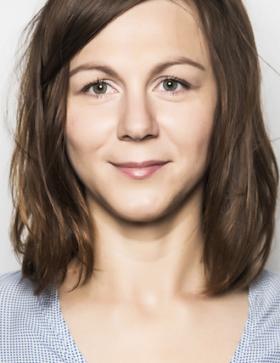 Maria Staszkiewicz