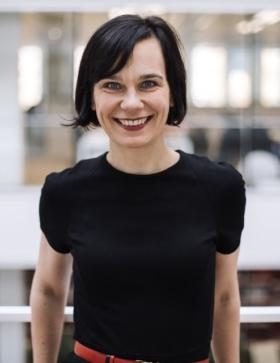 Olga Cilečková